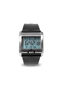 Relógio Detector WI-FI