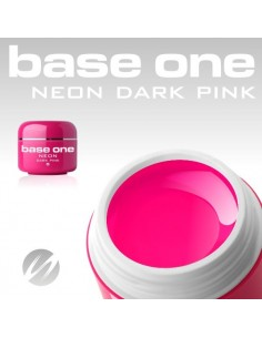 GEL UV DE CÔR NEON DARKPINK