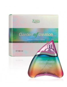 GARDEN OF CREATION 100ML CREATION LAMIS /BEYOND PARADISE