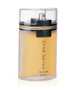 OVERDRIVE NOIR 100ML CREATION LAMIS / COCO BY CHANEL