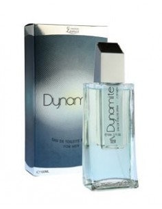 DINAMITE 100 ml. C. LAMIS - TRUTH FOR MEN BY CALVIN KL