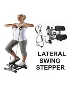 LATERAL SWING STEPPER COM EXTENSORES