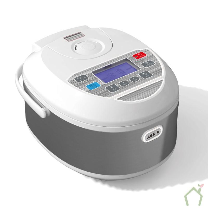 Robot de cozinha com voz chef titanium for Robot de cocina chef titanium