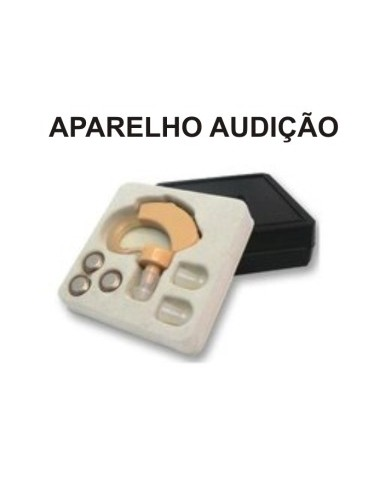 APARELHO AUDITIVO OFERTA DE CAIXA 0