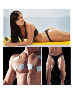 Globus My Stim 2 Electroestimulador Muscular 45 programas