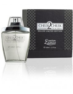 CHEEK TO CHEEK 2 DELUXE 100ML C .L/ ROMANCE BY RAPH LAUREN