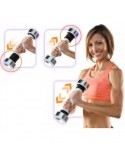 SHAKE WEIGHT ESPECIAL MULHER
