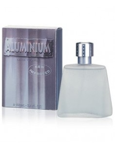ALUMINIUM 100 ml. C. LAMIS / CHROME BY AZZARO