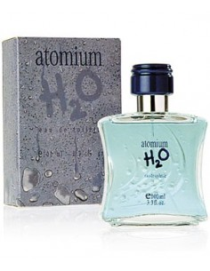 ATOMIUM H2O 100 ml. C. LAMIS / BOSS AQUA ELEMENTS