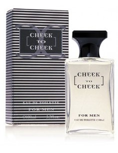 CHEEK TO CHEEK 100 ml. C. LAMIS / ROMANCE BY RALPH LAUREN