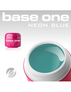 GEL UV DE CÔR NEON BLUE