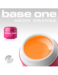 GEL UV DE CÔR NEON ORANGE