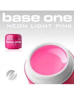 GEL UV DE CÔR NEON LIGHT PINK