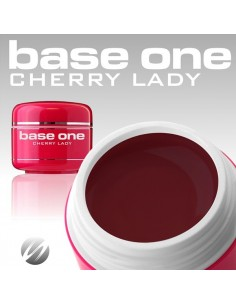 GEL UV DE CÔR CHERRY LADY GEL UV DE CÔR PUROS