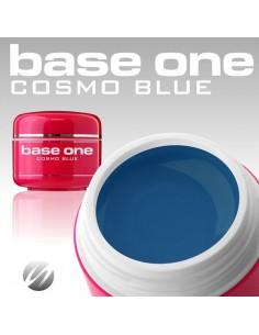 GEL UV DE CÔR COSMO BLUE