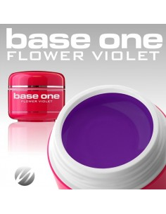GEL UV DE CÔR FLOWER VIOLET