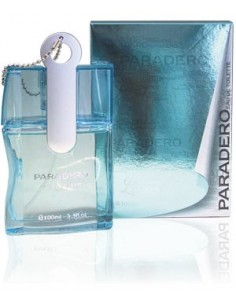 PARADERO 100ML CREATION LAMIS / ECHO BY DAVIDOFF