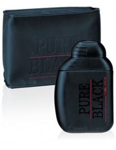 PURE BLACK UP 100ML CREATION LAMIS / DRAKKAR NOIR - GUY LAROCHE