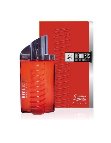 REQUESTS 100ML CREATION LAMIS / DESIRE BY DUNHILL