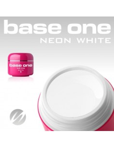 GEL UV DE CÔR NEON WHITE