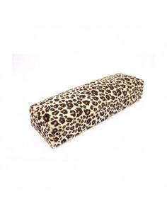 Almofada De apoio de mão Leopardo