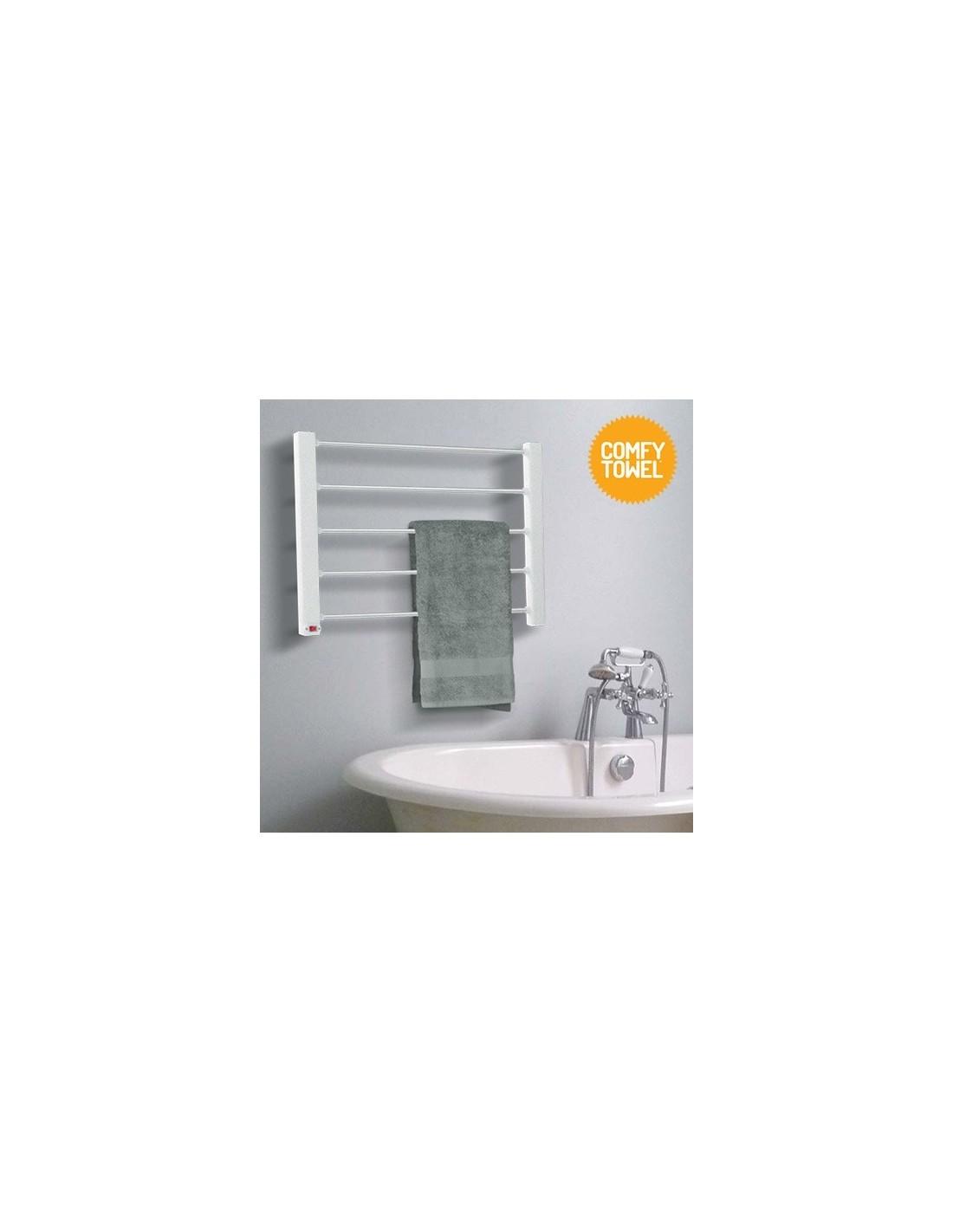 secador de toalhas electrico. Black Bedroom Furniture Sets. Home Design Ideas