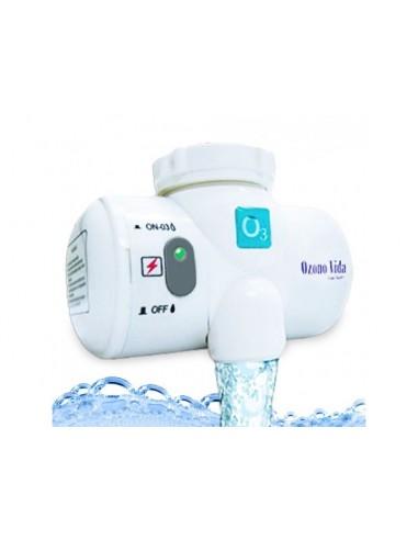 Gerador de ozono purificar agua - Vida 10 ozono ...