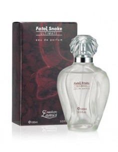 FATAL SNAKE ULTIMATE 100 ml. C. LAMIS / MIDNIGHT POISON BY DIOR
