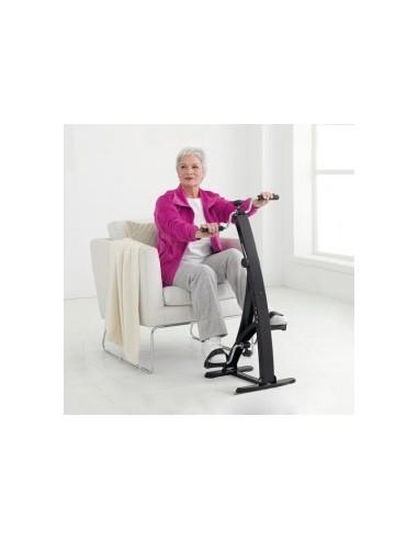 PEDALADOR DUAL BIKE Maquinas Ginática / Musculação