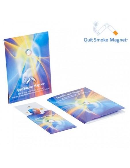 IMAN QUIT MAGNET SMOKING PARE DE FUMAR Cigarro Eletrónico