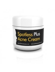SPOTLESS ACNE CREAM PLUS -99 % EFICAZ