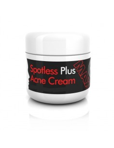 SPOTLESS ACNE CREAM PLUS MAX -99 % EFICAZ