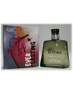 EVERLASTING 100 ml. C. LAMIS - AMOR AMOR MEN BY CACHAREL