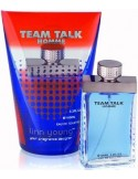 Team Talk Homme -LACOSTE MAN – lacoste