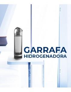 GARRAFA HIDROGENADORA AGUA 500ML ELETRODOMÉSTICOS