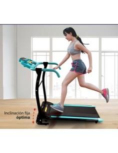 PASSADEIRA ELETRICA 10KM /HORA 1000WATTS Fitness e Desporto