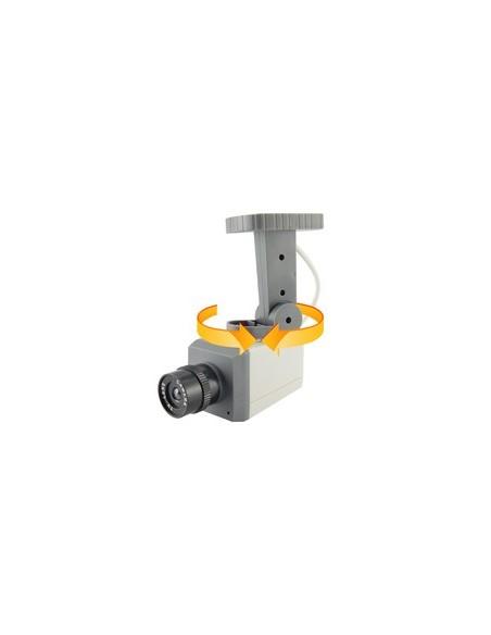 Camera Falsa Rotativa Motorizada
