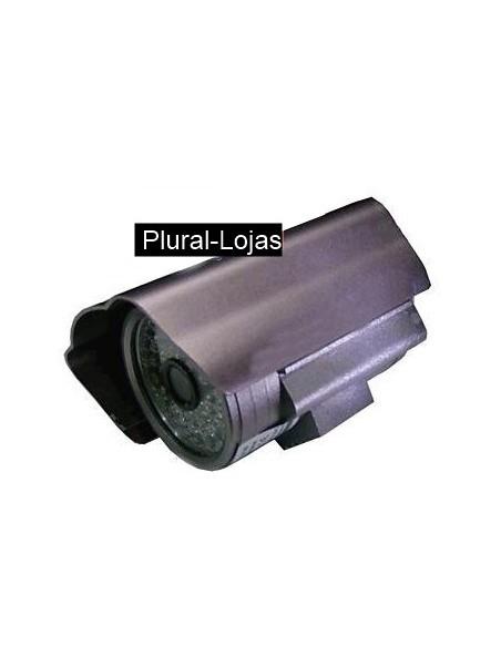 Camera CCD 48 Leds 1/3 SHARP 3.6mm