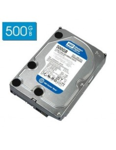 Disco 500gb Sata interno