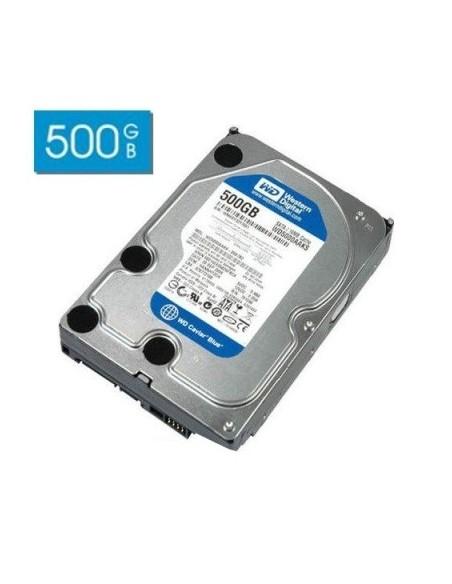 Disco 500gb Sata interno