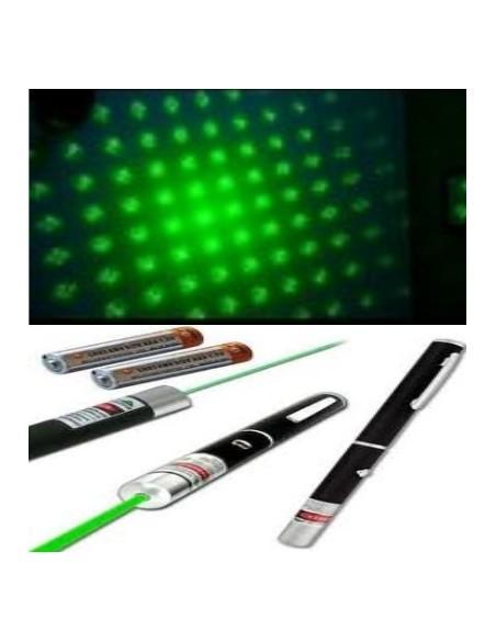 Ponteiro Laser 30 mw + Ponteira Efeitos Especiais