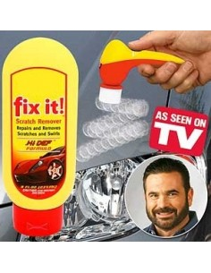 Fix IT Com Mini Polidor e Oferta 1 caneta FiX It