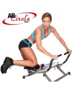 AB CIRCLE PRO + CONTADOR DIGITAL ENTREGA 24 HORAS