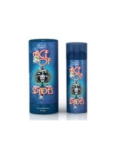 ACE OF SPADES 100ML /ED HARDY LOVE & LUCK – CHRISTIAN AUDIGIER
