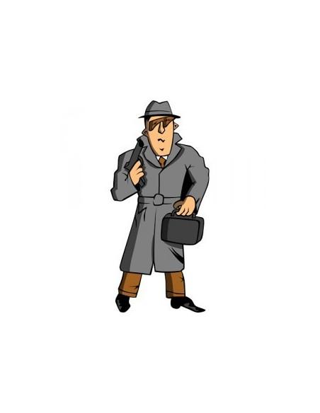 Artigos Spy Espionagem